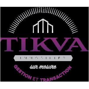 logo de Tikva